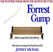 Forrest Gump (The Feather Theme From The Motion Picture) Relaxing Piano, Romantic Piano, Classical Piano, Movie Theme - Si...
