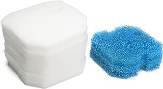 eheim replacement filter pads