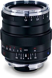 Carl Zeiss 単焦点レンズ Distagon T*1.4/35 ZM BK フルサイズ対応 820340 DISTAGON1.4/35ZMBK