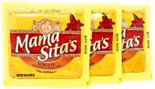 Mama Sita's Achuete Annatto Powder, Three(3) Pack, 0.33 oz(10g)