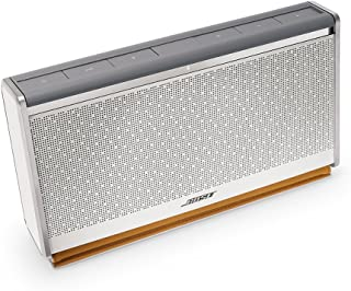 Bose SoundLink Bluetooth Mobile Speaker II - Limited Edition White Leather
