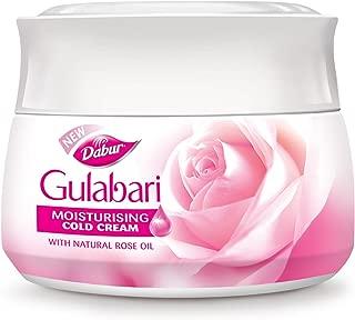 Dabur Gulabari Moisturising Cold Cream With Natural Rose Oil - 30ml