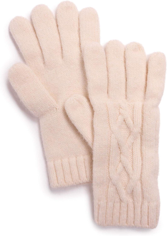 MUK LUKS womens Gloves