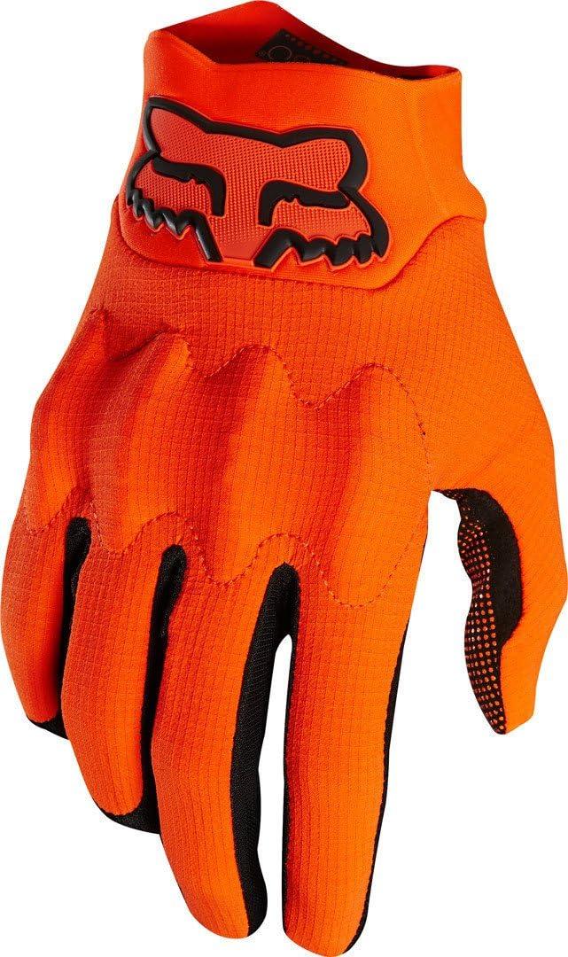 Fox Racing 2018 Bomber Light Gloves-Orange-S