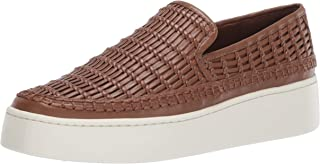 Vince Women's Stafford Platform Slip On Sneakers