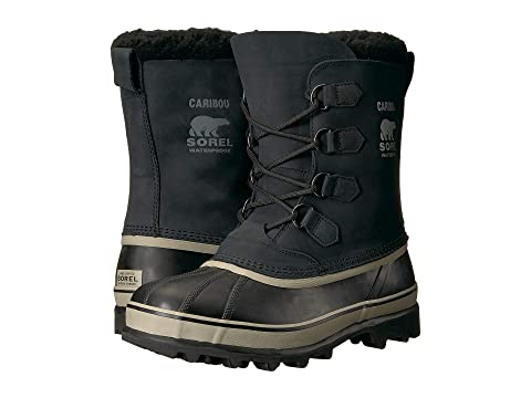 fc6c5a41595e SOREL Caribou™ at Zappos.com