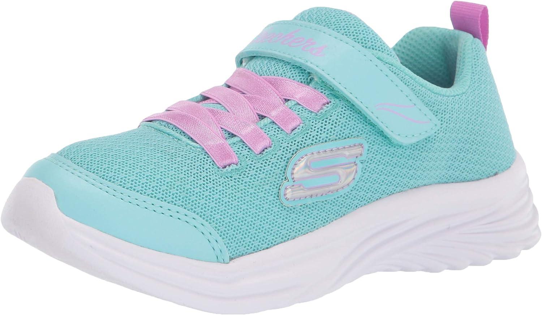 Skechers Kids Girls Sport, Light Weight, Skechers Machine Washable Sneaker
