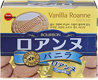bourbon cookies japan