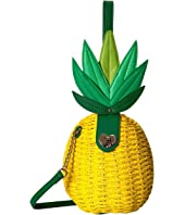 Betsey Johnson - Pineapple Crossbody