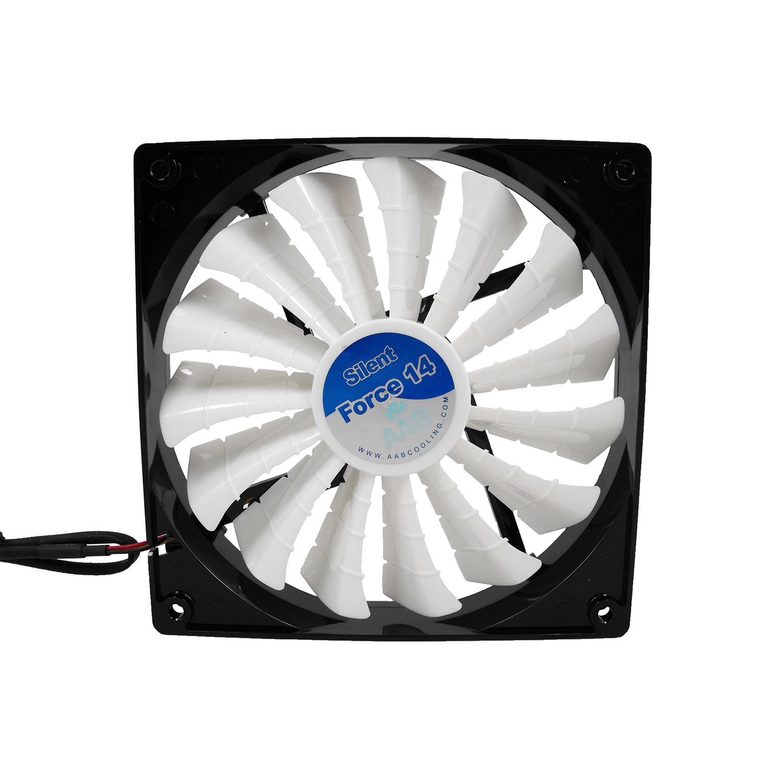 AABCOOLING Silent Force Fan 14: Amazon.es: Electrónica