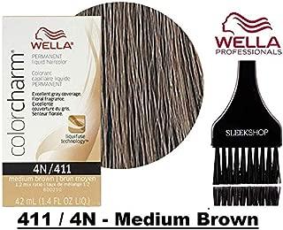 Best wella color charm medium brown Reviews
