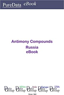 Antimony Compounds in Russia: Market Sales