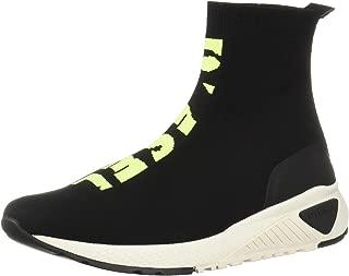 Diesel Men's SKB S-kb ATHL Sock-Sneaker Mid