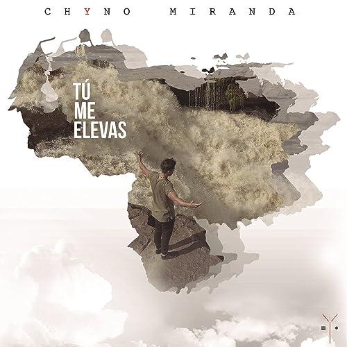 Amazon.com: Tú Me Elevas: Chyno Miranda: MP3 Downloads
