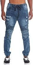 Best jogger biker jeans Reviews