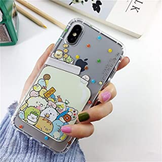 sumikko gurashi iphone 6 plus case