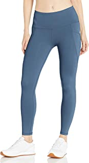 Body Glove Women's Atlas Performance Fit Activewear Legging Pant