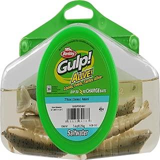 Gulp! Alive! Shrimp