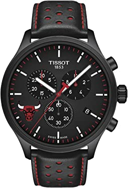 Chrono XL NBA Chronograph Chicago Bulls - T1166173605100