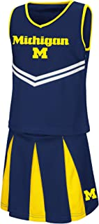 Best michigan cheer outfit Reviews