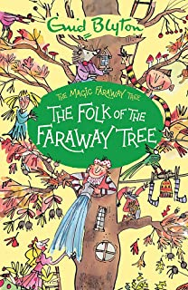 The The Folk of the Faraway Tree: Book 3