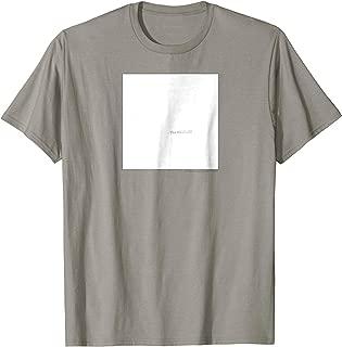 white album t shirt