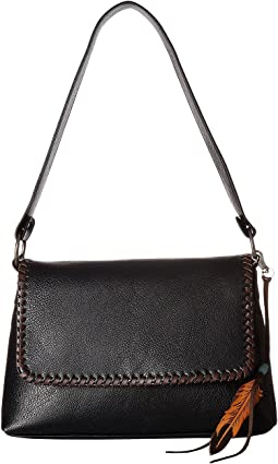 Tegan Conceal Carry Shoulder Bag