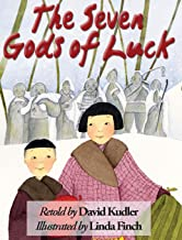 The Seven Gods of Luck: A Japanese Tale (1) (Winter Tales)