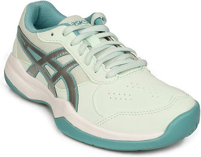 ASICS Gel-Game 7 GS, Chaussures de Tennis Garçon Mixte