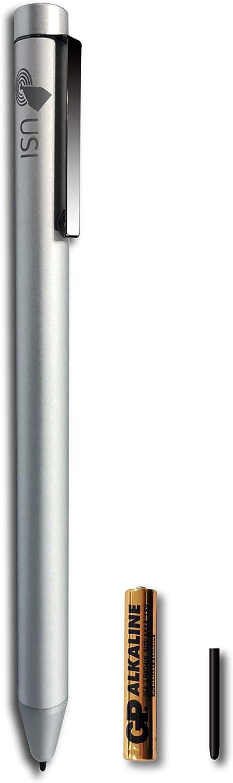 iPlume USI Stylus-Compatible with Lenovo Chromebook Flex 5 13'',Duet, HP Chromebook x360 14c, x360 12b, ASUS Chromebook C436 and Samsung Galaxy Chromebook 2
