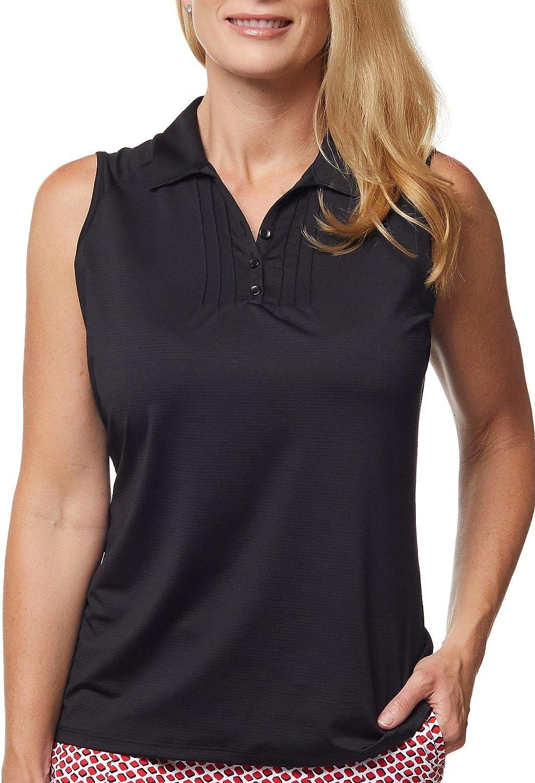 Sport Haley Womens Pilar Sleeves Polo