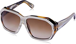 Tom Ford Women's Elise - FT0266 Sunglasses Multi 61 mm