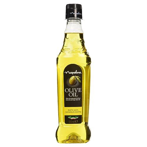 Napolina Olive Oil, 500ml