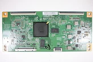 LG, Toshiba, Vizio 50