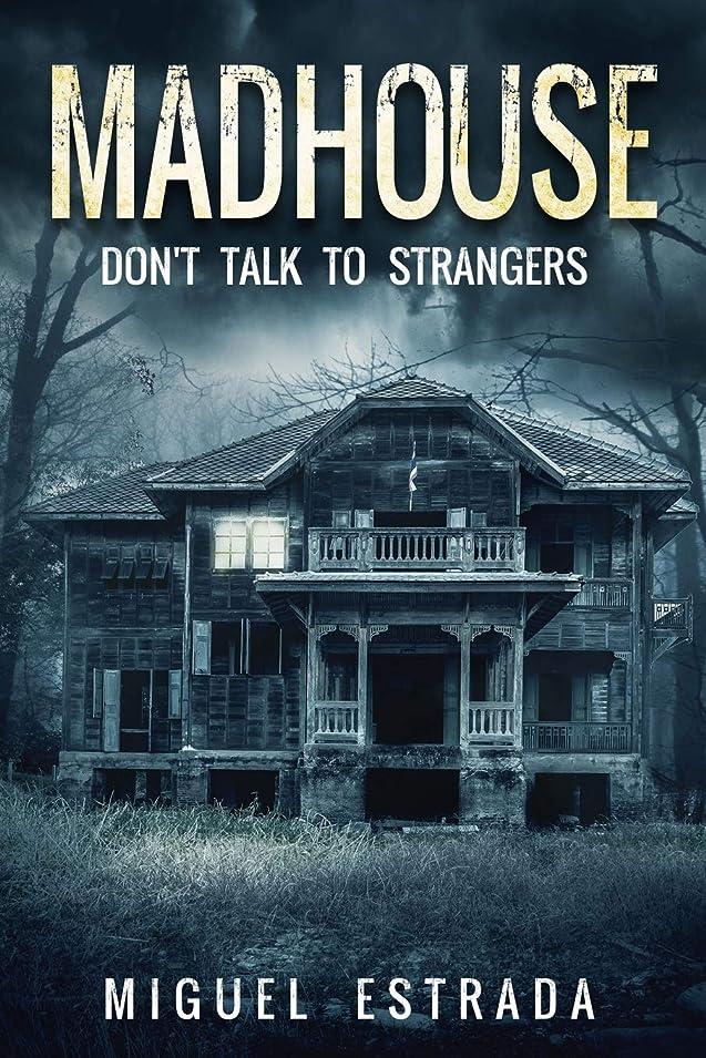 説明分泌する歯科医Madhouse: A Suspenseful Horror