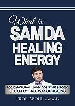 samda healing energy