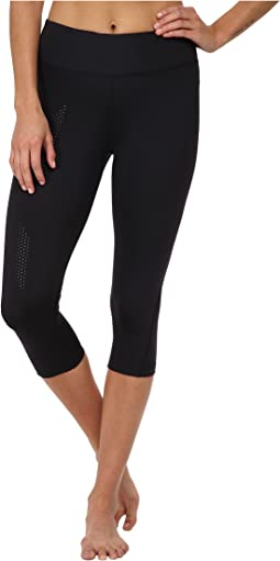 2XU - Mid-Rise Compression 3/4 Tight