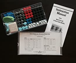 Molecular Structure Modeling