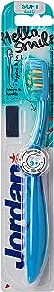 Jordan Hello Smile Junior Toothbrush, 9-12 years, Assorted, 1 Unit