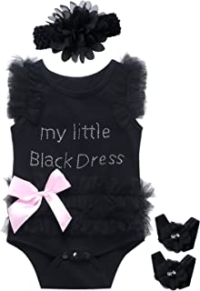 personalized baby girl dresses