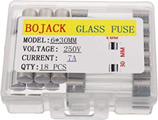 Best 5 amp glass fuse Reviews