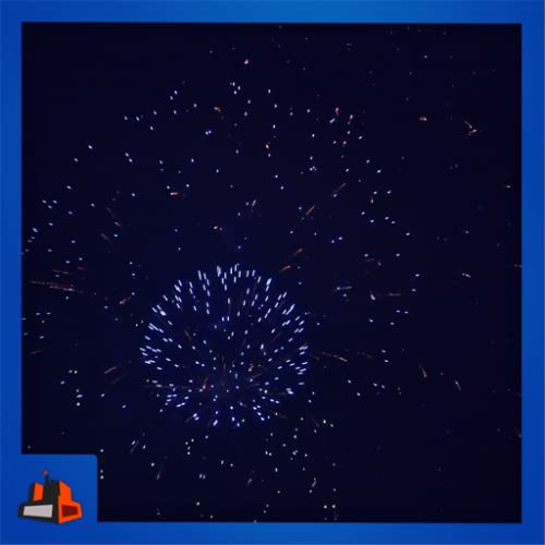Fire launcher live view-Realistic Fireworks