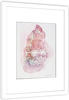 GaviaStore Art Prints - Peintures encadrées 70x50 cm - poster impression affiche image déco tableau tableaux modern wall (...