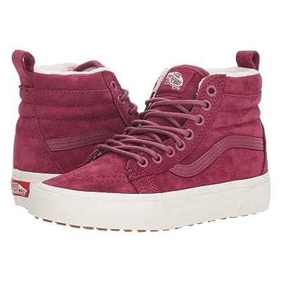 Vans SK8-Hi MTE ((MTE) Dry Rose/Marshmallow) Skate Shoes
