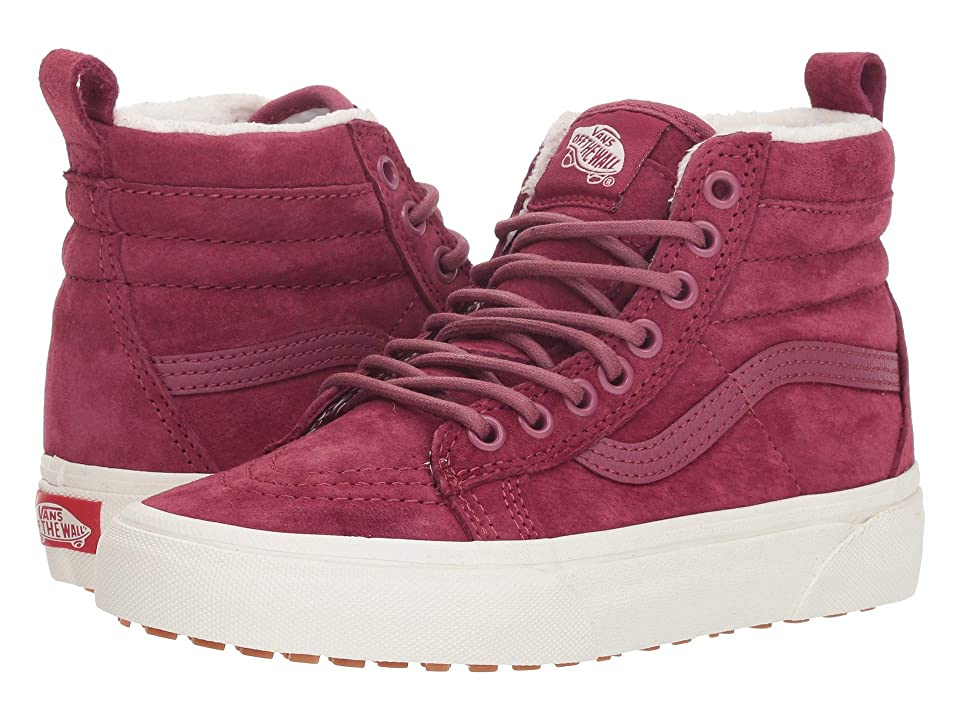 Vans SK8-Hi MTE ((MTE) Dry Rose/Marshmallow) Skate Shoes