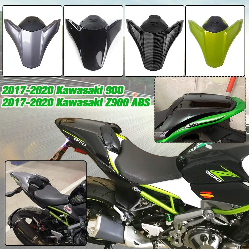 AHOLAA Motorbike Z 900 Rear Seat Pillion Cover M Cowl Passenger Cheap super special price Max 67% OFF