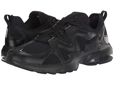 Nike Air Max Graviton (Black/Black) Men