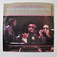 That's What Friends Are For - Dionne Warwick And Friends* Featuring Elton John, Gladys Knight And Stevie Wonder 7