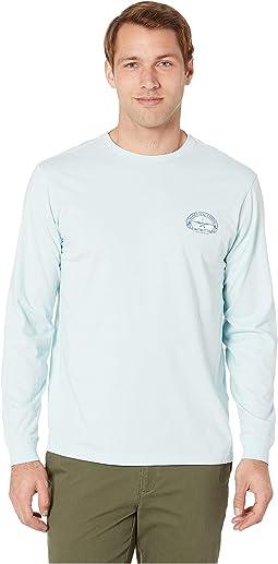 f5c6336b Men's Long Sleeve Vineyard Vines Shirts & Tops + FREE SHIPPING