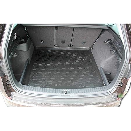 Frogum Tm401211 Kofferraumwanne Kofferraummatte Antirutsch Fahrzeugspezifisch Auto